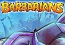 Barbarians logo