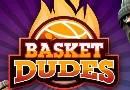 BasketDudes logo
