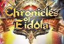 Chronicles of Eidola logo