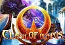 Clash of Olympus logo