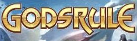 Godsrule logo