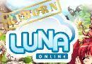 Luna Online Reborn logo