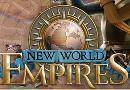 New World Empires logo