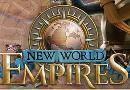 New World Empires logo