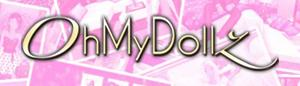 Oh My Dollz logo