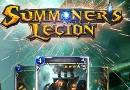 Summoner's Legion logo