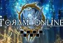 Toram Online logo